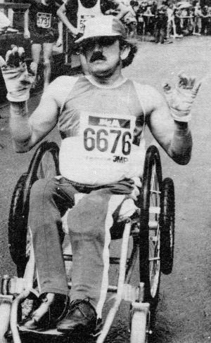 Ian Gainey 1980